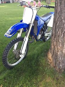 Best yz you could buy