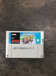 70424 - Super Mario Kart SNES Dandenong Greater Dandenong Preview