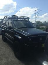 1996 Jeep Cherokee Wagon Pendle Hill Parramatta Area Preview