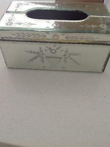 MIRROR TISSUE BOX Coombabah Gold Coast North Preview