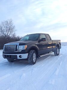 Ford F-150 2010 mint condition