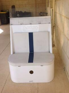 ASIS CENTRE CONSOLE Watermans Bay Stirling Area Preview