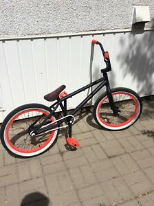 Bmx bike- New condition