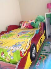 Single Car bed - absouletly new condition Glendenning Blacktown Area Preview