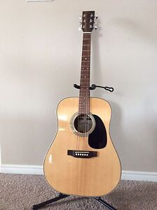 Sigma DR28 Acoustic Guitar for sale