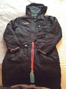Manteau hiver fille/ Girl's winter coat