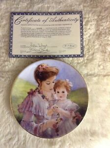 Collectable Plate Wedgewood