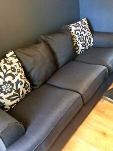 Large quality Sofa / Couch