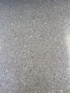 STONE & POLISHED CONCRETE LOOK EPOXY FLOORING frm $70pm installed