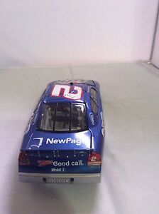 Diecast Racing Car Rusty Wallace #2 Miller Lite. Lower Price  Peterborough Peterborough Area image 4