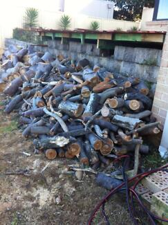FIRE WOOD - CHEAP - NEGOTIABLE PRICE Barden Ridge Sutherland Area Preview