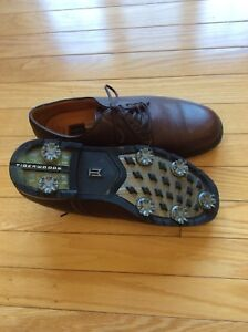 Nike Tiger woods Golf Shoes size 10.5