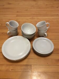 New and gently used kitchen items