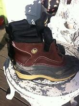 Snow Boots Thomas Cook US4 UK3 EUR 37 sorrell Woonona Wollongong Area Preview