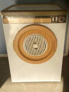 Hoover Dryer - 1979 Vintage - Still works a treat Brassall Ipswich City Preview