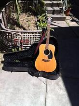 The perfect busking kit for guitarist/singer Northcote Darebin Area Preview