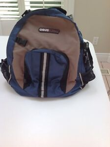 Obusforme backpack