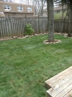 SOD INSTALLATION SERVICES (15% OFF PRE BOOKINGS)
