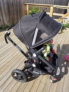 Safety first pram Warrane Clarence Area Preview