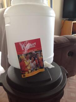 Micro brew kit