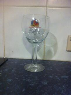 Leffe Beer Glasses Durack Brisbane South West Preview