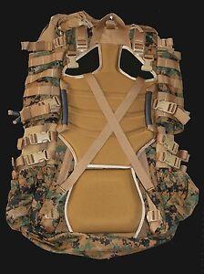 USMC GEN 2 ILBE MARPAT PROPPER INTL. ARC'TERYX MAIN PACK NEW