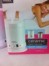 1L Caron Laboratories Wax Heater (INo207) Hampton Park Casey Area Preview