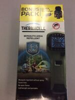 Thermacell Mosquito Area Repellent BRAND NEW !