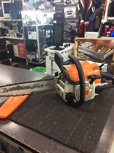 81238 - Stihl Miniboss MS170 Frankston Frankston Area Preview