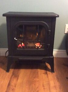 """Electric """"Fireplace"""""""