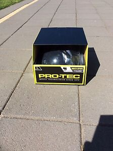 PROTEC HELMET. (Brand New) Kapunda Gawler Area Preview
