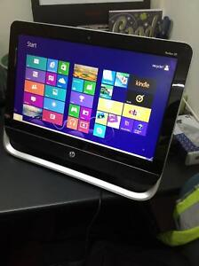 HP Pavillion 20 all-in-one Braybrook Maribyrnong Area Preview