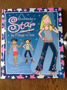 New Book - How to be a Star