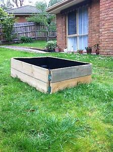 Raised  Garden Bed. Croydon Maroondah Area Preview