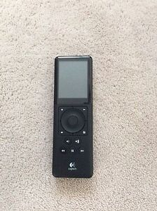 Brand New Logitech Remote Control for Squeezebox