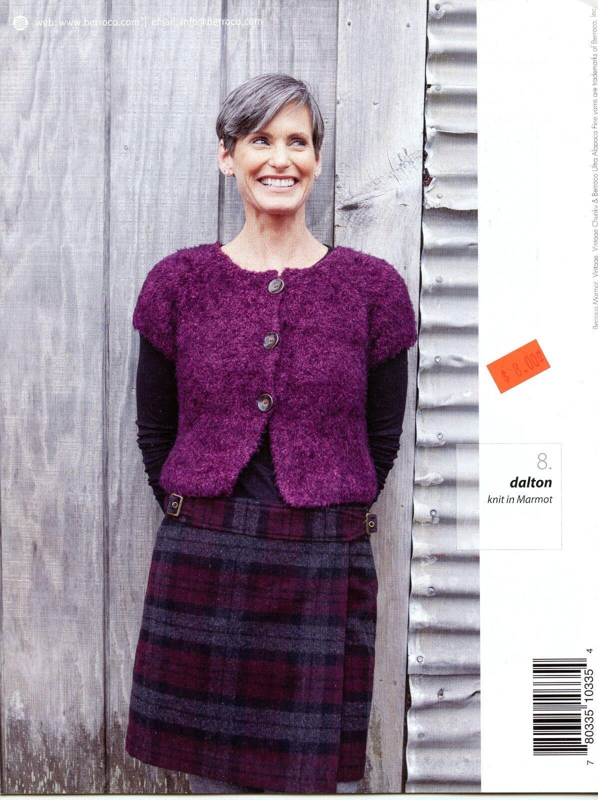 Modern Berroco Knitting Patterns Ideas - Blanket Knitting Pattern ...