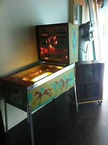 Winner Pinball Machine $4000.00 Negotiable Sandgate Newcastle Area Preview