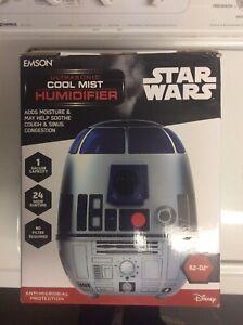 R2D2 Humidifier