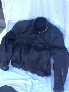 """Motorcycle Clothing  ( for 5'-8"""" male....150-160 lbs )"""