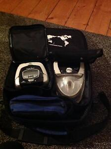 Resmed S8 autoset lightweight CPAP Lilydale Yarra Ranges Preview