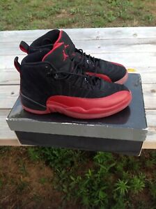 Air Jordan flu games 5003f5503