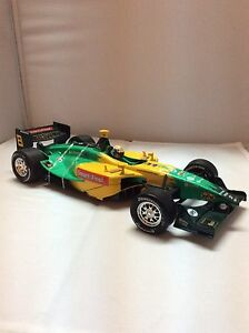 "Racing Car Die Cast Formula One  1:18.  ""New Price"" Peterborough Peterborough Area image 2"