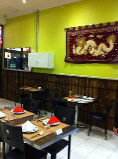 Cafe | Restaurant - Frankston Central (UR2054)