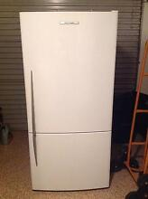 Fisher & Paykel upside down fridge Middle Ridge Toowoomba City Preview