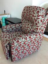 Electric Lift Recliner Chair Flinders Park Charles Sturt Area Preview
