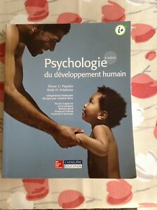 Psychologie du développement humain 8e ed