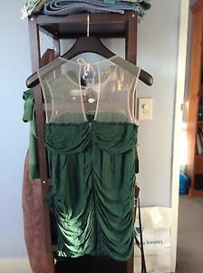 Evening dress size 8 Wolli Creek Rockdale Area Preview