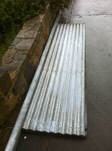 ROOFING IRON.. Kings Meadows Launceston Area Preview