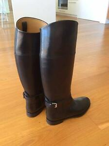 Ralph Lauren riding style boots Sydney City Inner Sydney Preview