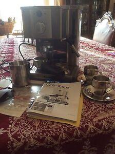 Breville Espresso/Cappuccino Machine
